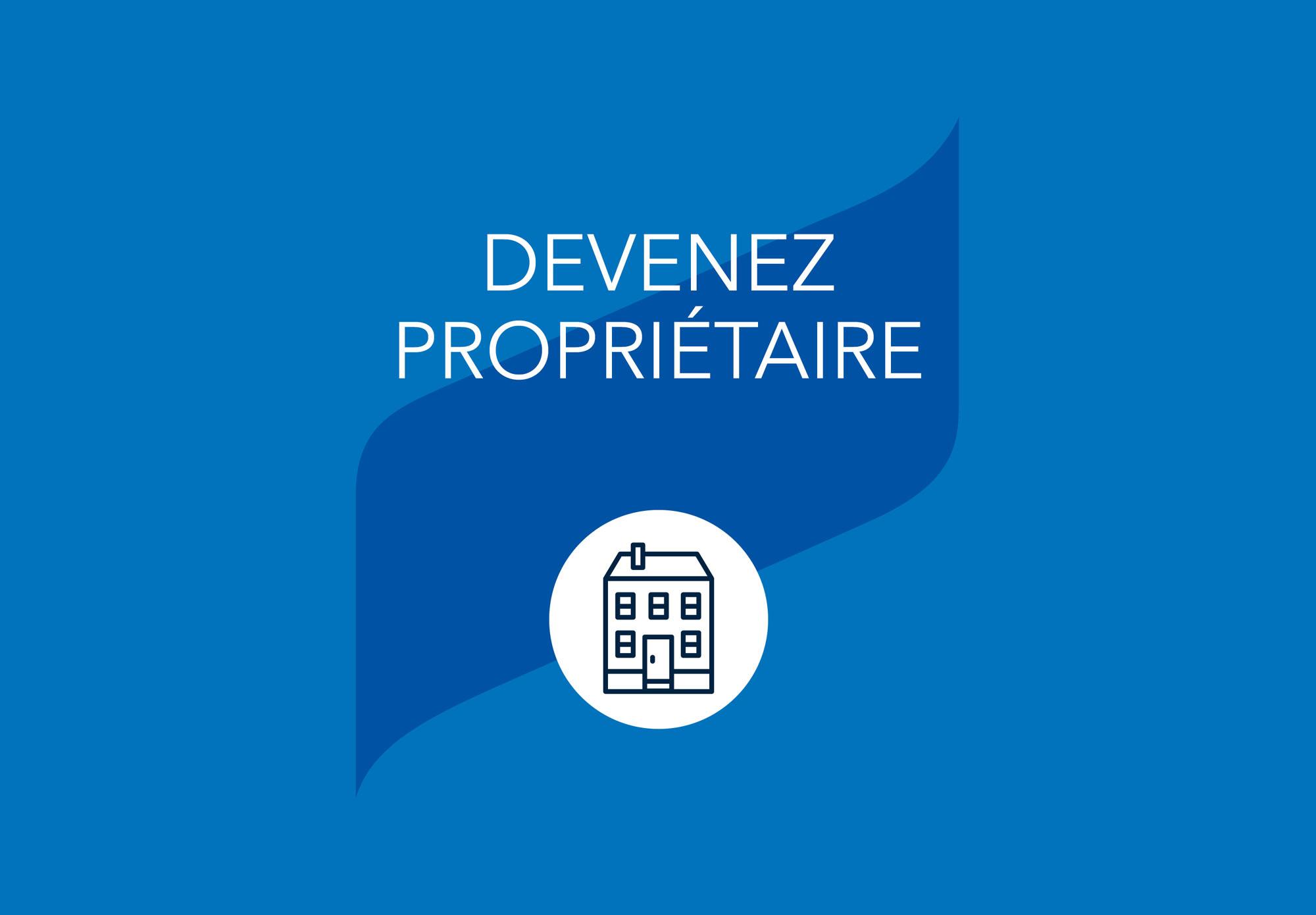 BFM - Banque Française Mutualiste - Devenez propriétaire
