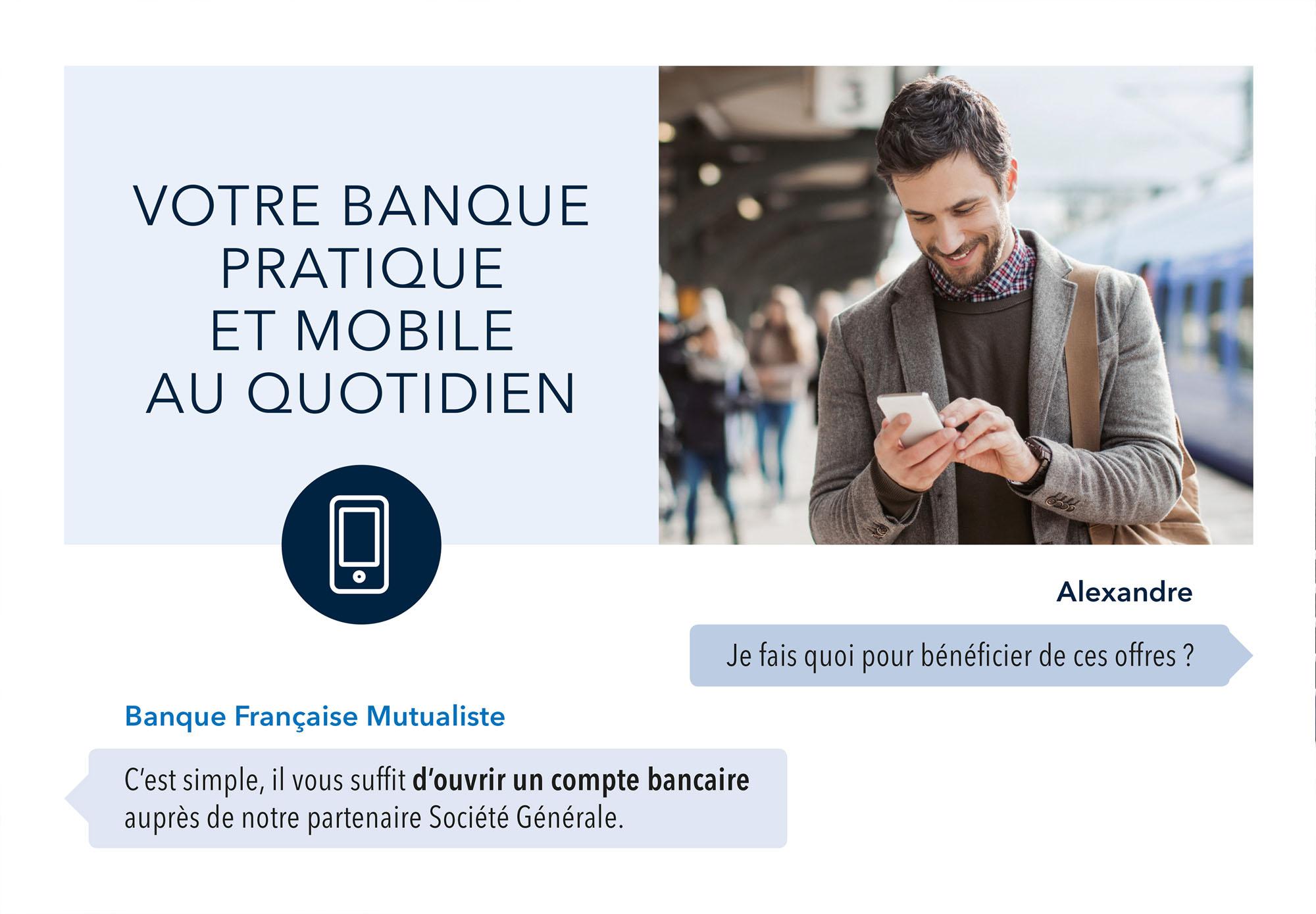 BFM - Banque Française Mutualiste