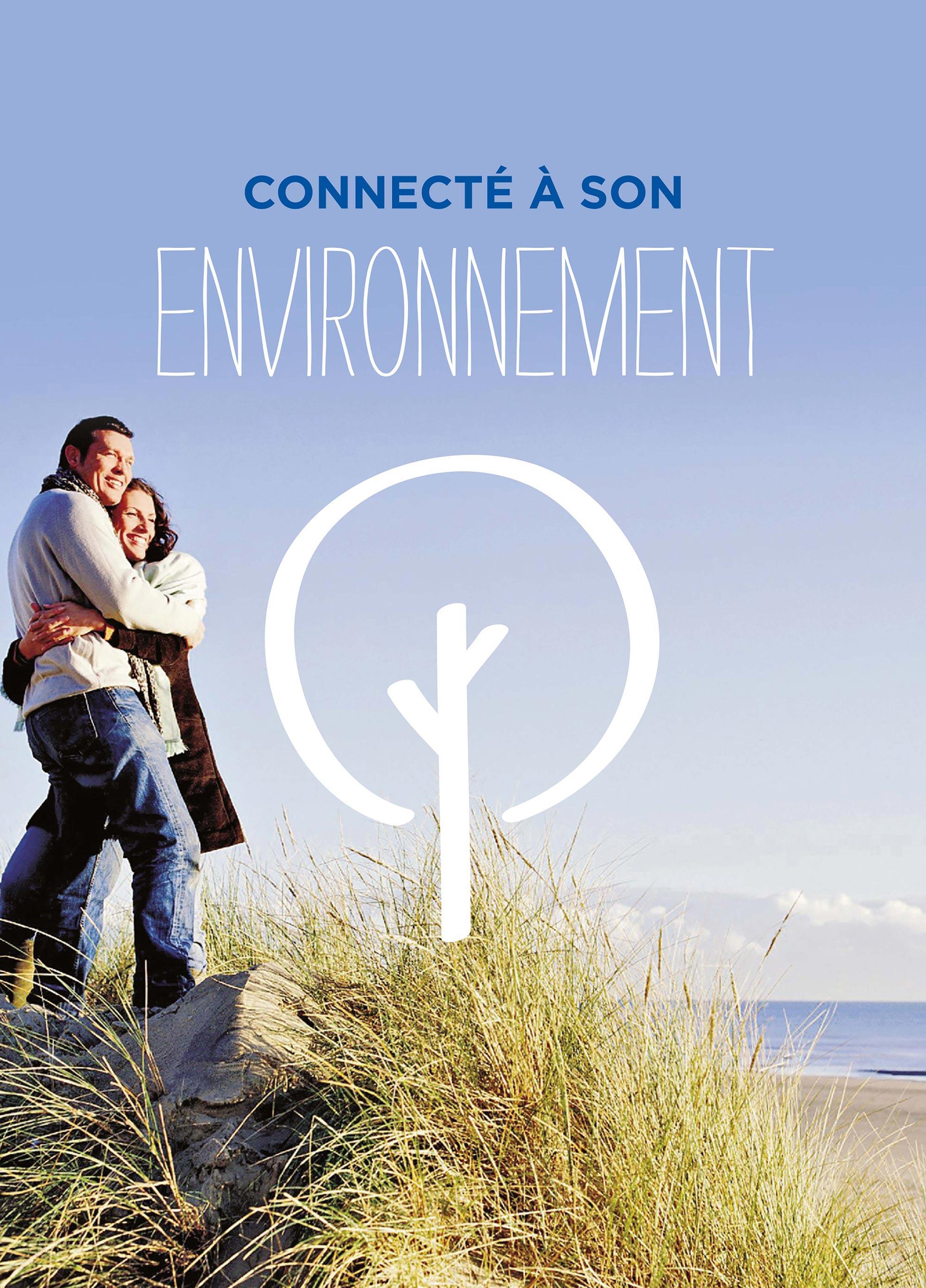 Pierre et Vacances - rapport annuel - environnement