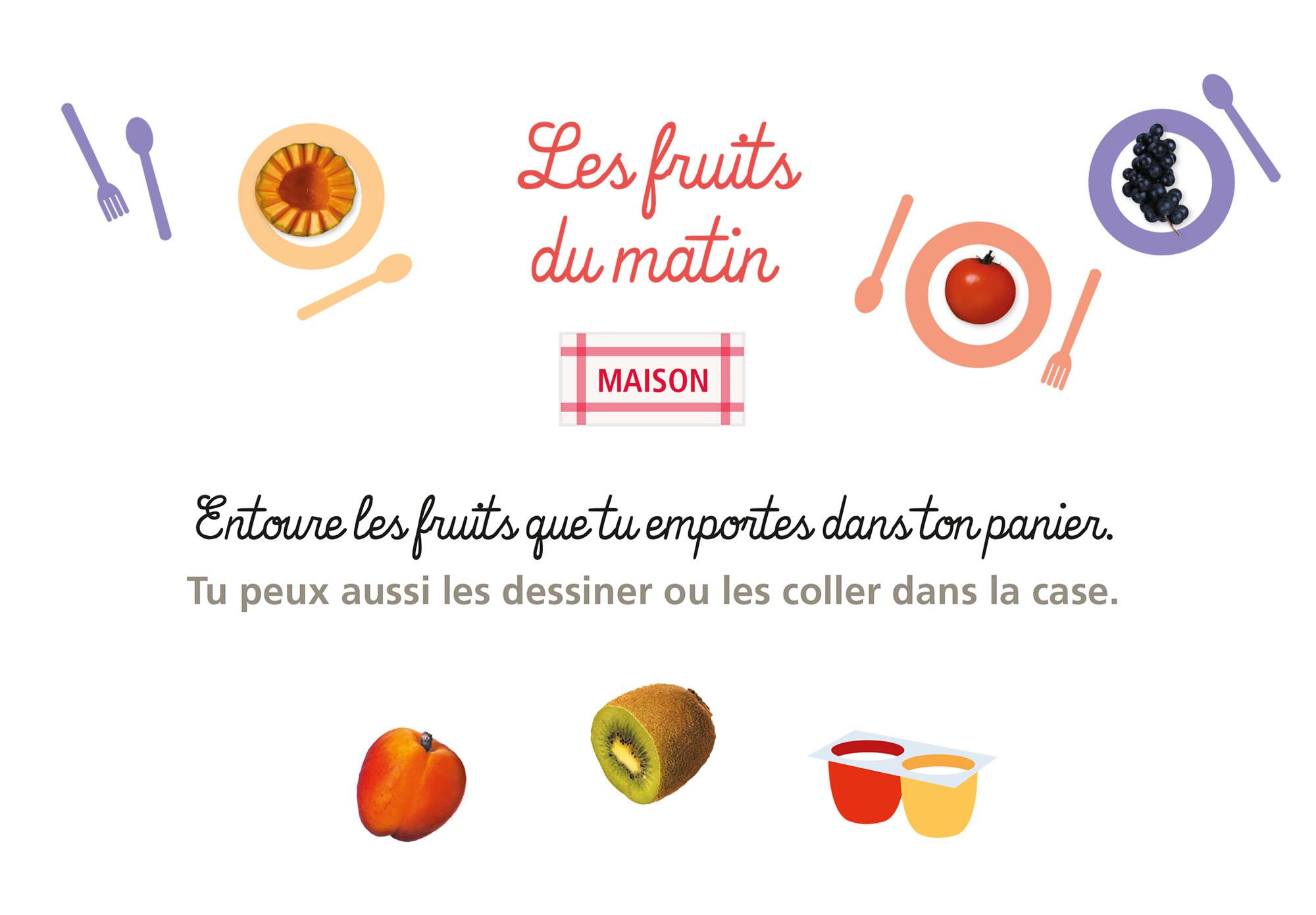 Croc'Futé - supports pédagogiques - écoles maternelles