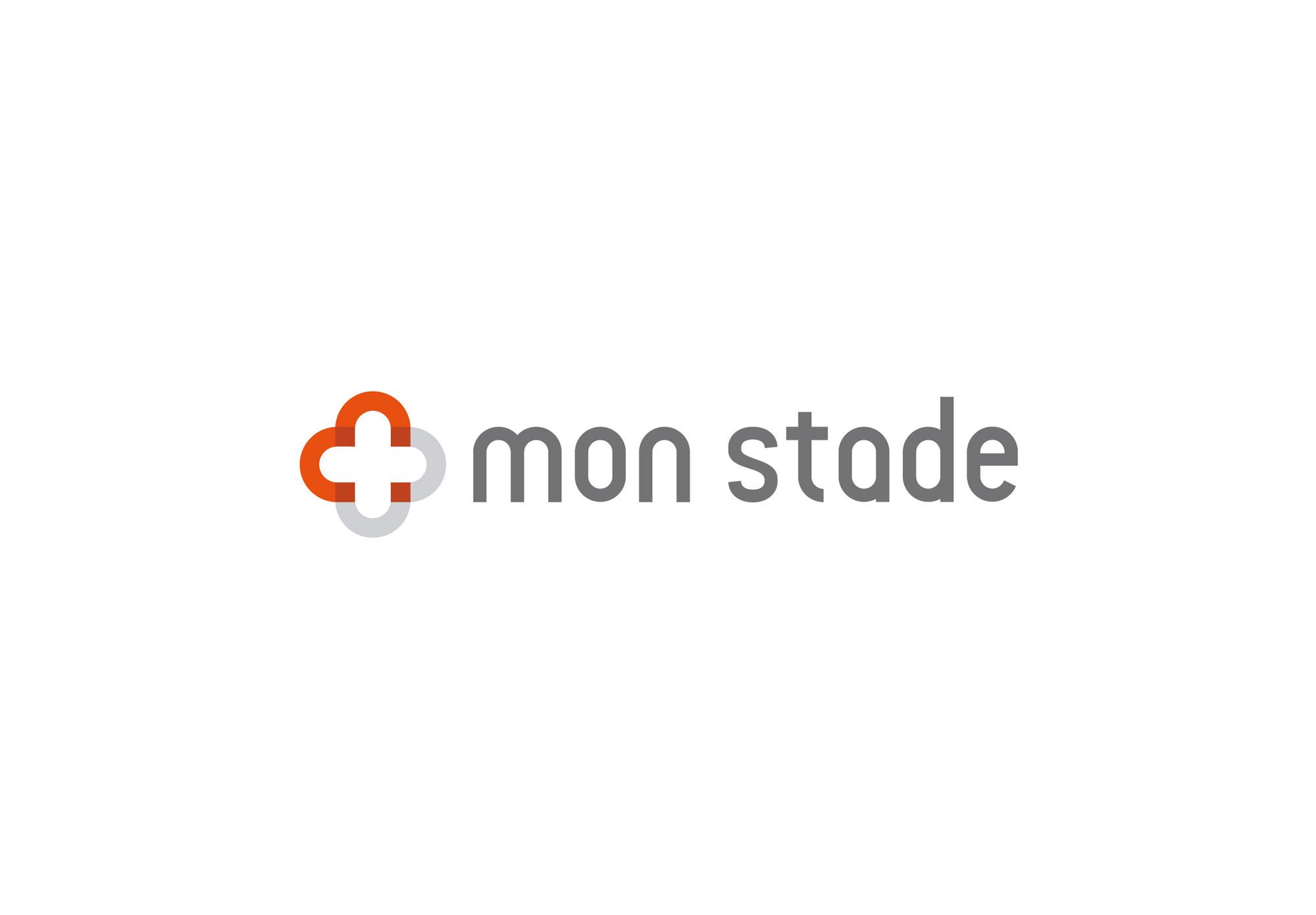 mon stade - logotype - centre médico sportif