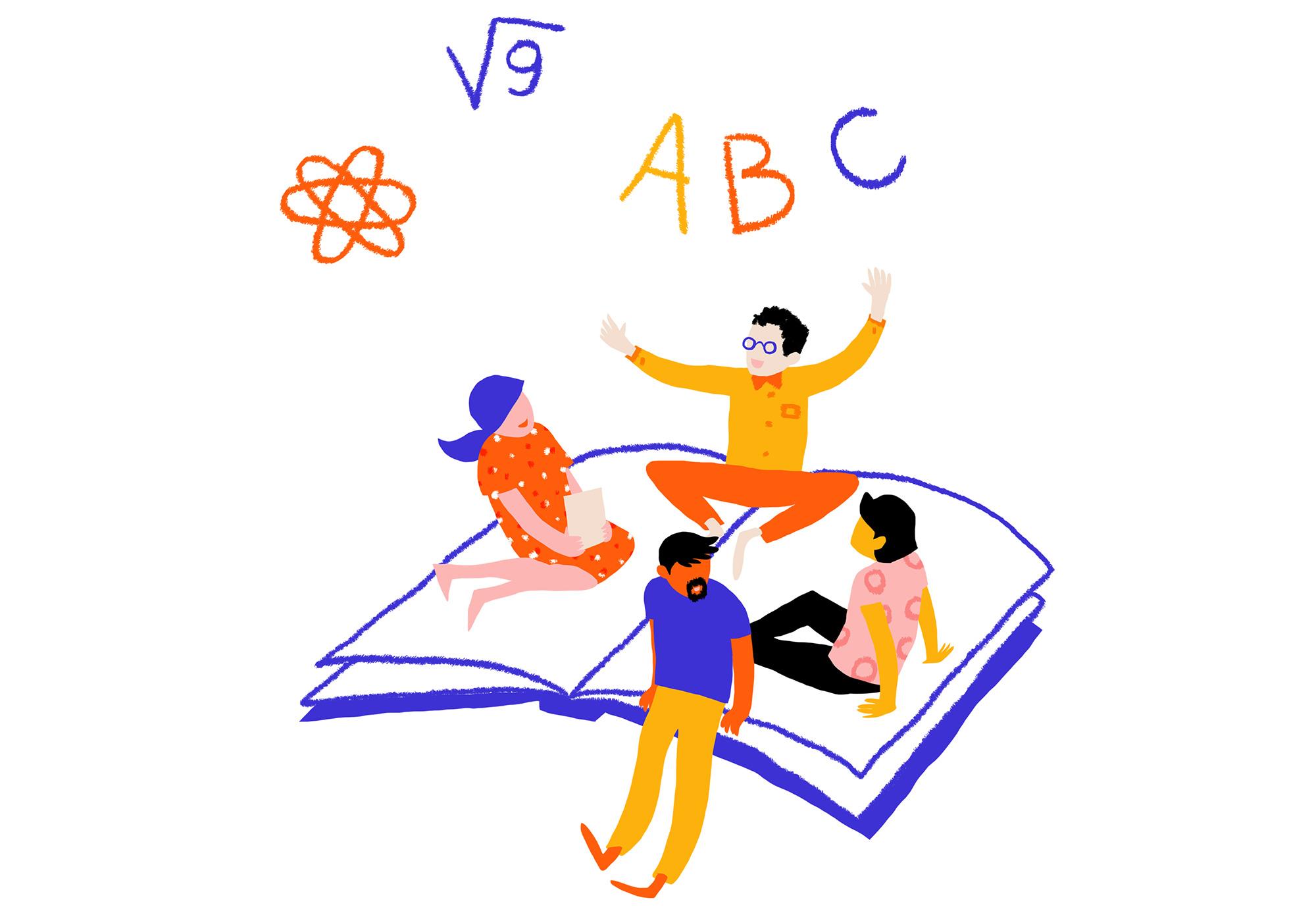 Fondation Brichaux-Tardy - éducation