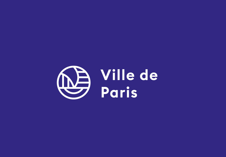 Ville De Paris - refonte identité visuelle - appel d'offre