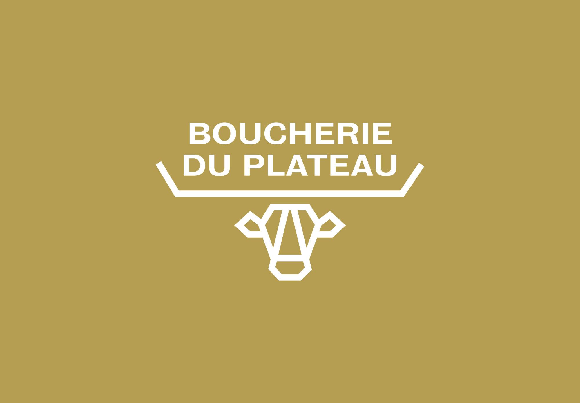 La Boucherie du Plateau