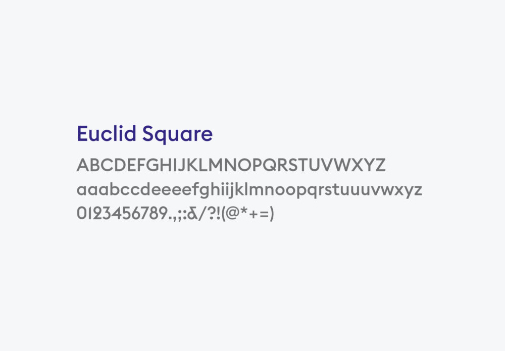 Paris identité visuelle typographie